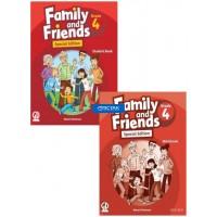 Combo Family And Friends Special Edition 4 (Phiên Bản Dành Cho Các Tỉnh)