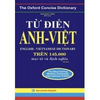 Từ Điển Anh Việt Trên 145.000 Mục Từ Và Định Nghĩa